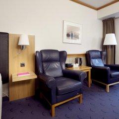 Clarion Collection Hotel With 3* Стандартный номер с различными типами кроватей фото 2