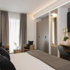 Trevi Collection Hotel 4* Номер Делюкс с различными типами кроватей фото 8