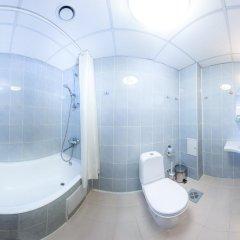 Гостиница Лира ванная