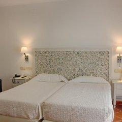 Hotel Malaga Picasso 3* Стандартный номер с различными типами кроватей фото 6