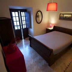 Отель Casa do Candeeiro Стандартный номер фото 2