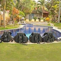 Отель Relax Beach Resort Candidasa фото 4