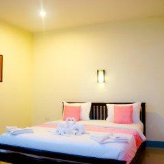 Отель Lanta Justcome 2* Улучшенный номер фото 25
