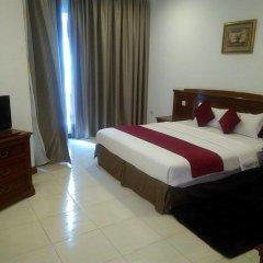 Moon Valley Hotel apartments 3* Студия с различными типами кроватей фото 6