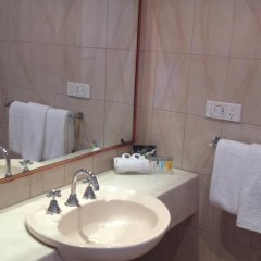 Отель Haven Marina 3* Стандартный номер с различными типами кроватей фото 4