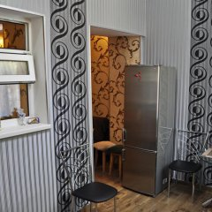 Апартаменты Apartment at Grigola Handzeteli удобства в номере фото 2