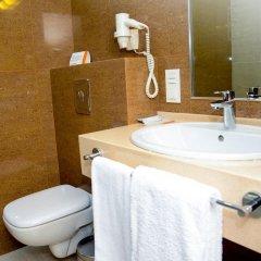 Гостиница Park Wood Академгородок 4* Стандартный номер с разными типами кроватей фото 3