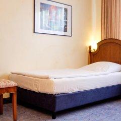 Hotel Königshof am Funkturm 3* Номер Комфорт с различными типами кроватей фото 3