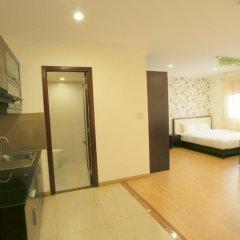 Апартаменты Song Hung Apartments Улучшенные апартаменты с различными типами кроватей фото 30