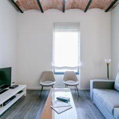 Апартаменты Deco Apartments Barcelona Decimonónico комната для гостей фото 3