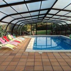 Отель Señorio De Altamira - Adults Only бассейн