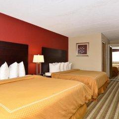 Отель Quality Inn & Suites New York Avenue спа фото 2