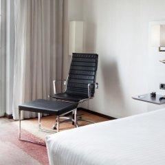AC Hotel Burgos by Marriott 4* Стандартный номер с различными типами кроватей фото 4