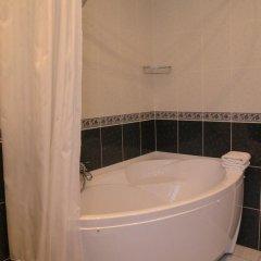 Гостиница Центральная ванная фото 6