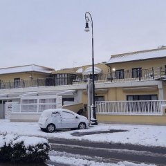 Hotel del Mare парковка