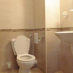 Апартаменты Apartment Miroslava Солнечный берег ванная