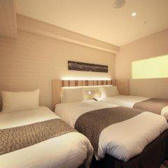 Hotel Sunroute Ginza 3* Стандартный номер с различными типами кроватей фото 7
