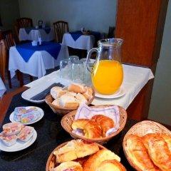 Hotel Torino Сан-Николас-де-лос-Арройос питание