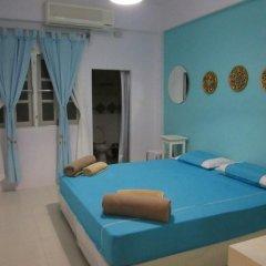 Отель Na na chart Phuket 2* Стандартный номер с различными типами кроватей фото 3