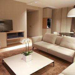 Отель Worldhotel Cristoforo Colombo 4* Люкс с различными типами кроватей фото 5
