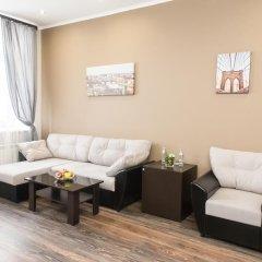Бутик-Отель Лофт Люкс с разными типами кроватей фото 4