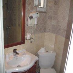 Отель Camelia Prestige - Place de la Nation 2* Стандартный номер с различными типами кроватей фото 8