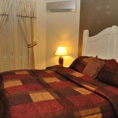 Отель Marchabell by the Sea E22 Апартаменты с различными типами кроватей фото 21