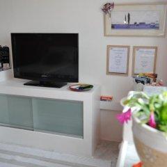 Отель Anthony's Home Stay Мальта, Таршин - отзывы, цены и фото номеров - забронировать отель Anthony's Home Stay онлайн комната для гостей фото 5