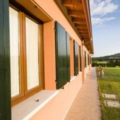 Отель Agriturismo Cascina Roveri Монцамбано фото 2