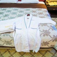 Гостиница Гранд Евразия 4* Стандартный номер с различными типами кроватей фото 22