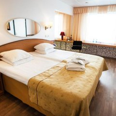Hestia Hotel Susi 3* Стандартный номер с различными типами кроватей фото 9