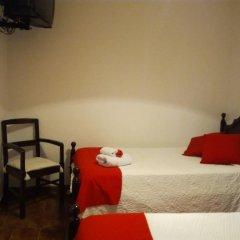 Отель Casa do Cerrado Стандартный номер двуспальная кровать фото 4