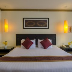 Tarntawan Place Hotel Surawong Bangkok 4* Представительский номер фото 6