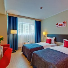 Гостиница Севастополь Модерн 3* Стандартный номер разные типы кроватей фото 15