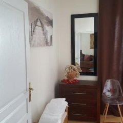 Отель Apartament Pod Butorowym Косцелиско удобства в номере