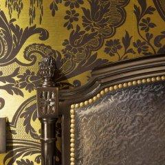 Hotel Les Dames du Panthéon 4* Стандартный номер с различными типами кроватей фото 4