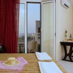 Отель Gouves Sea комната для гостей фото 2
