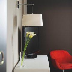 Отель Pullman Paris Montparnasse 4* Улучшенный номер с различными типами кроватей фото 2