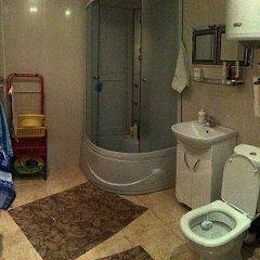 Апартаменты на Банном ванная