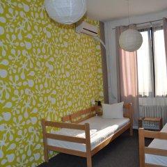 Hostel Fair Стандартный номер с 2 отдельными кроватями фото 8