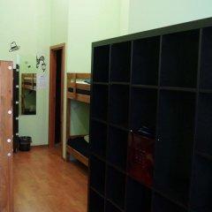 Level 3 Hostel комната для гостей фото 2