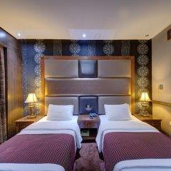 Отель Delmon Palace 3* Стандартный номер фото 7