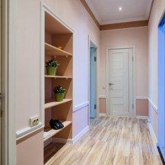 Гостиница Vip-kvartira Kirova 3 Улучшенные апартаменты с 2 отдельными кроватями фото 12