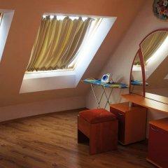 Отель Green Paradise Свети Влас детские мероприятия фото 2