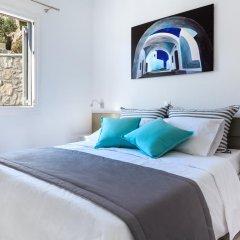 Отель Bay Bees Sea view Suites & Homes комната для гостей фото 2