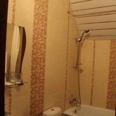 Гостиница Каприз Полулюкс с разными типами кроватей фото 5