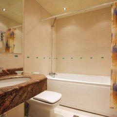 Бест Вестерн Агверан Отель ванная фото 2