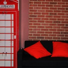 Хостел CandyHostel комната для гостей фото 5