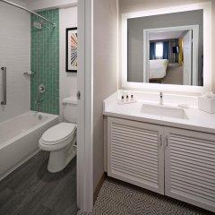 Отель The Kinney Venice Beach 2* Студия с различными типами кроватей фото 4