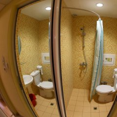 Отель Огнян Болгария, София - отзывы, цены и фото номеров - забронировать отель Огнян онлайн ванная фото 2